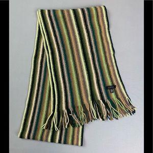 Barney's New York 100% cashmere scarf